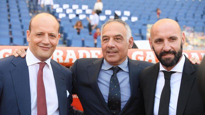 Roma: il Cda approva 'rosso' da 40,3 milioni