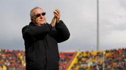 Benevento: sospiro di sollievo per Vigorito