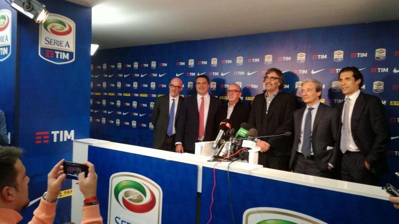 Diritti tv: arrivato anticipo Mediapro
