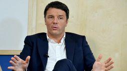Renzi e Nardella in lutto per Astori
