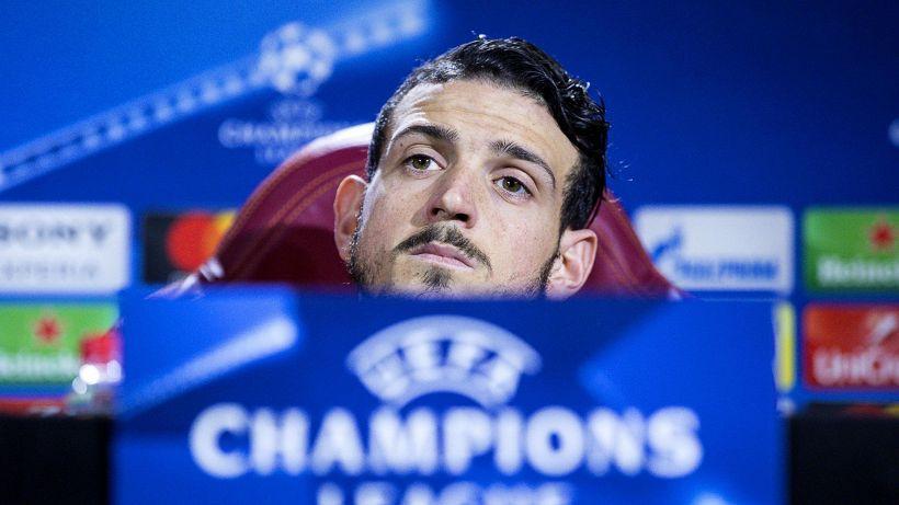 "Champions: Florenzi: ""Giocheremo al 100%"""