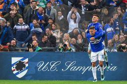 Sampdoria, Torreira e Ramirez convocati in nazionale