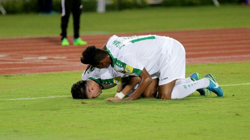 """Iraq, """"Fifa revochi bando ai match in casa"""""""