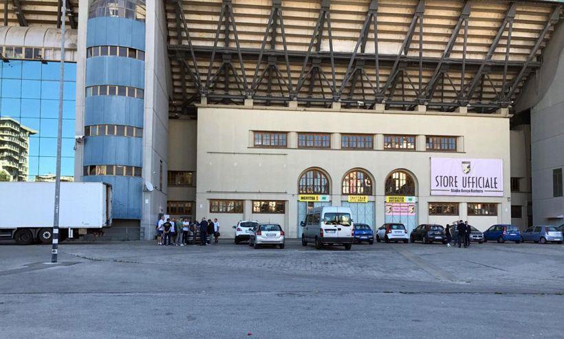 Palermo, udienza sull'istanza di fallimento