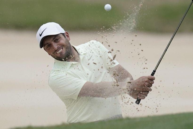 Golf: Molinari eliminato in Texas