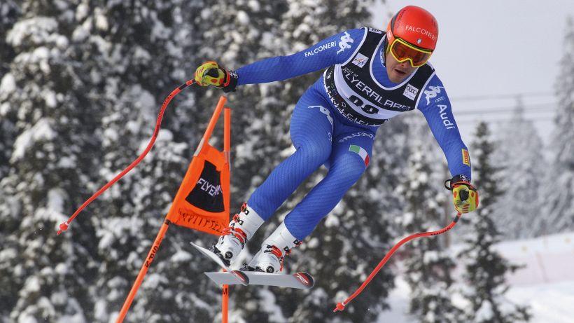 Sci, Dressel vince la discesa di Kvitfjell