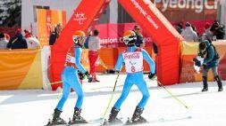 Paralimpiadi, Pancalli felice per bronzo