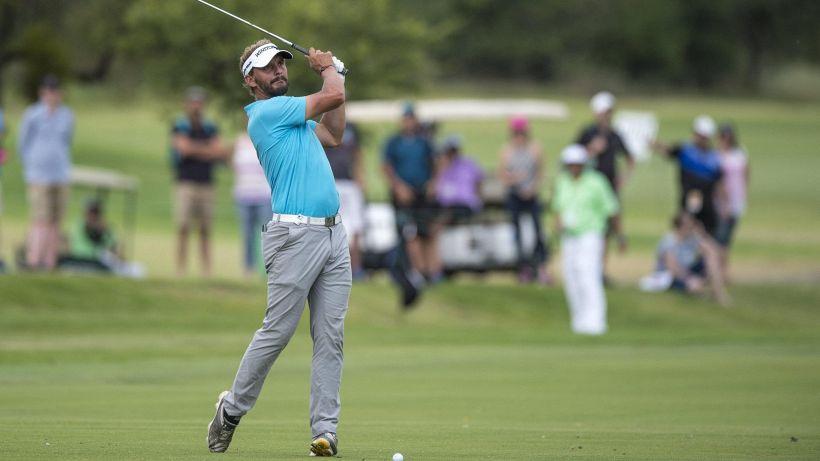 Golf, Luiten il migliore a febbraio