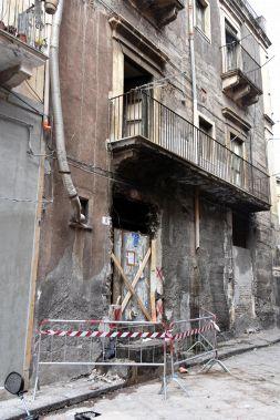 A Catania un minuto di silenzio dopo tragedia