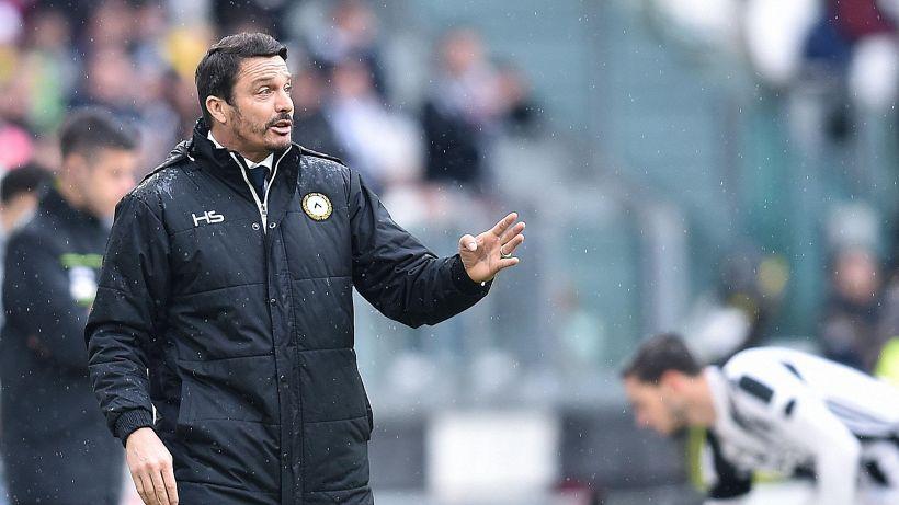 """Oddo: """"Col Sassuolo vietato perdere"""""""