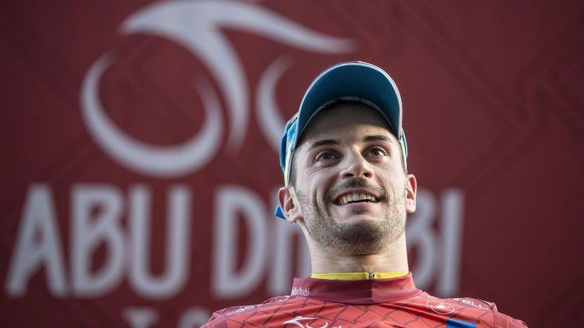 Ciclismo: Tour Langkawi, vince Guardini
