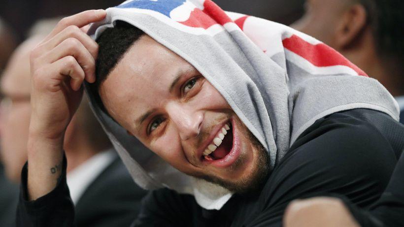 NBA: i Warriors snobbano Trump