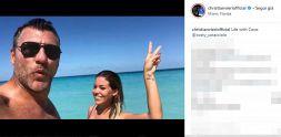 Vieri-Caracciolo, amore a gonfie vele a Miami