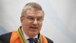Olimpiadi 2026: Cio, 7 Paesi interessati