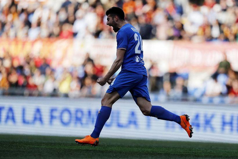 Serie A: Roma-Fiorentina 0-2