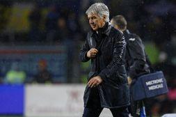 """Gasperini: """"Dalla Sampdoria una lezione"""""""