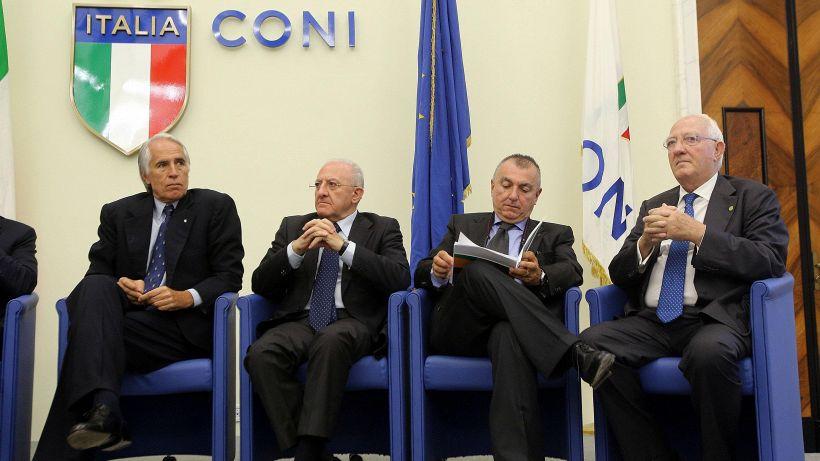 Universiadi: a Roma tavolo tecnico