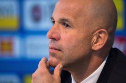 Ranking Fifa: Italia mai così giù