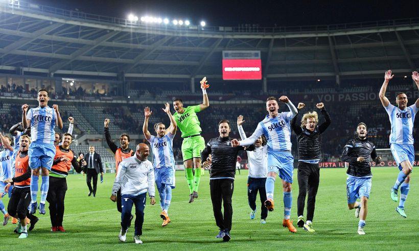 Serie A: Torino-Lazio 0-1, le pagelle
