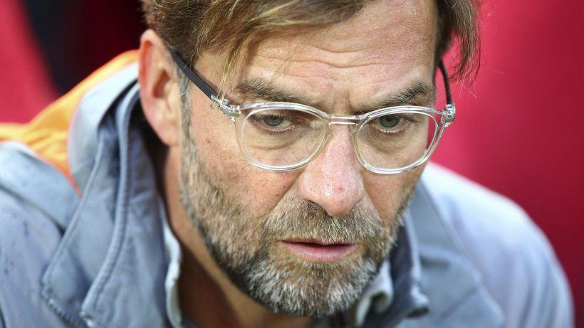 Liverpool, Klopp con la spilla per il tifoso in coma