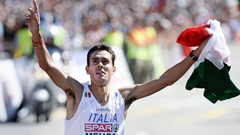 Atletica: a Meucci la mezza maratona di Chia