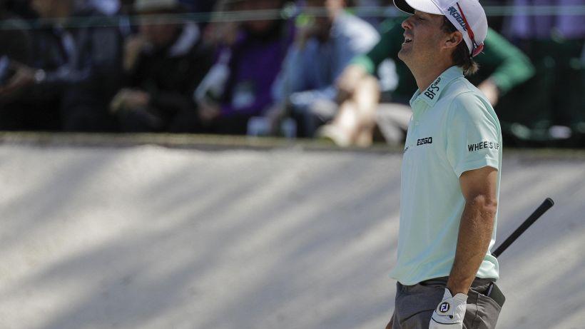 Golf, Kisner-Brown al comando a Zurigo