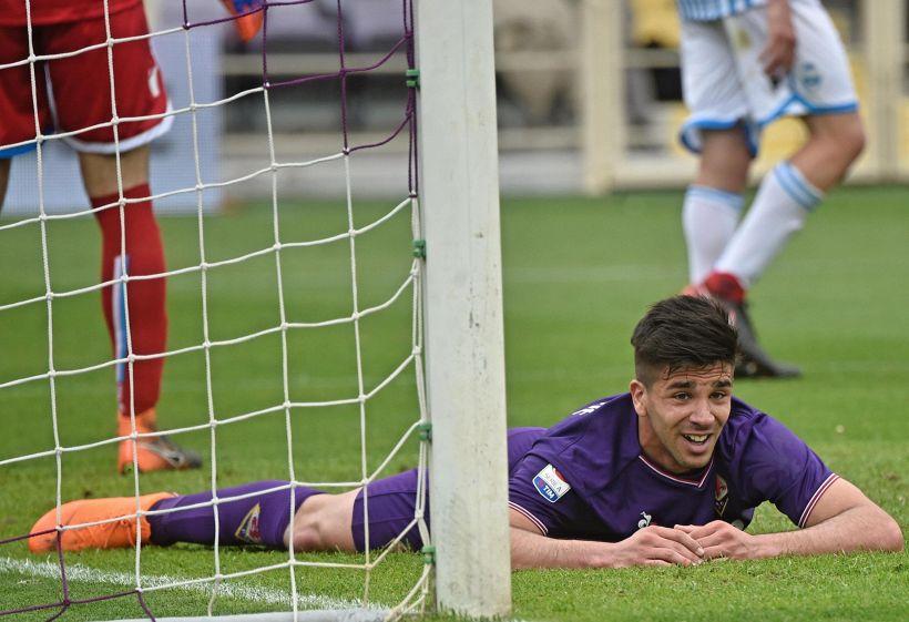 Serie A: Fiorentina-Spal 0-0