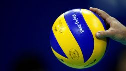 Volley: Modena, esonerato Stoytchev