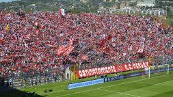 La Ternana vince in rimonta il derby