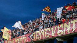 La vittoria del Crotone condanna il Benevento