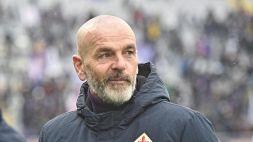 """Pioli avvisa la Fiorentina: """"Occhio a questa Lazio"""""""