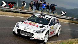 Auto: Nucita trionfa alla Targa Florio