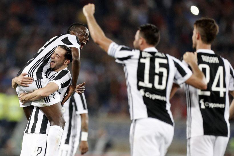 Serie A: Roma-Juve 0-0, le pagelle