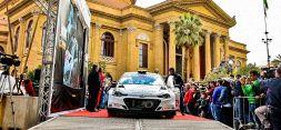 Targa Florio, Campedelli al comando