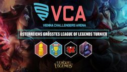 League of Legends Premier Tour: per la prima volta tappa a Vienna