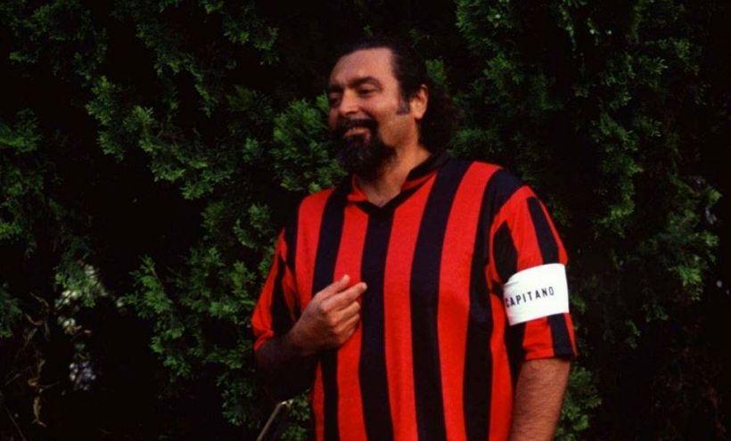 Abatantuono: Ma cosa sono diventati i tifosi del Milan?