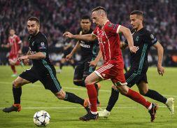 Bayern, Ribery prolunga per un anno