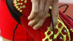 50 km marcia, record della cinese Liang