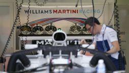 Formula 1: la Williams entra ufficialmente nel mondo degli eSport
