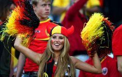 Mondiali, le tifose danno spettacolo sugli spalti