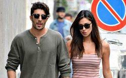 Belen Rodriguez e Andrea Iannone, è crisi?