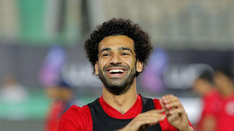 Egitto in ansia: Salah resta in dubbio con l'Uruguay