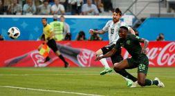 Mondiale, la top 10 dei gol più belli della fase a gironi