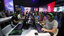 All'E3 di Los Angeles, grandi protagonisti gli eSports
