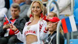 La tifosa dei Mondiali più cercata sul web: ecco chi è