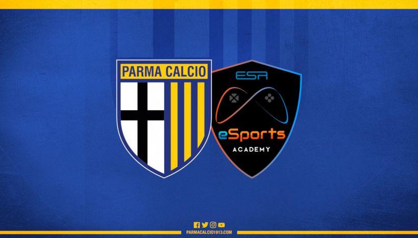 Esordio eSport del Parma Calcio: è caccia al giocatore ufficiale