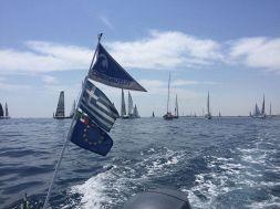 Vela: partita la regata Brindisi-Corfù