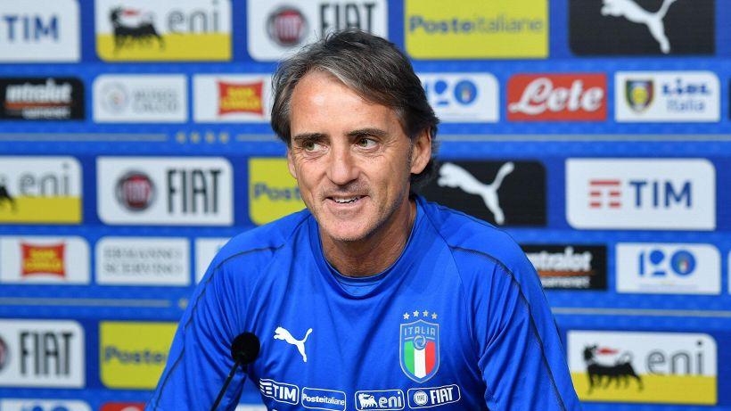 "Mancini: ""Sogno Qatar 2022"""