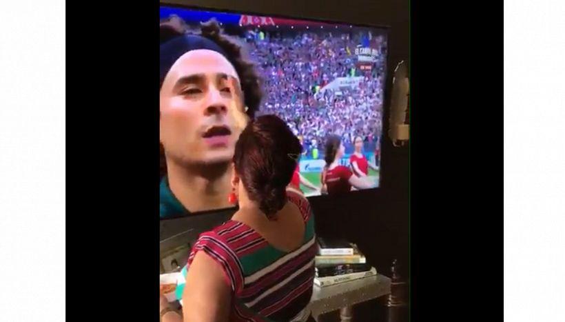 Mondiali: il video da 6 milioni di clic che commuove il Messico