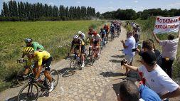 Tour: tedesco Degenkolb vince a Roubaix
